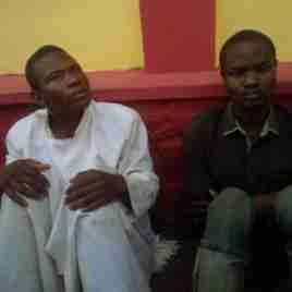 See Photo Of The Cherubim And Seraphim Prophet That Killed Lady For Rituals In Ogun